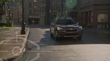 2021 Subaru Outback TV Spot, 'Fall in Love: Outback' Song by Flights and Arrows [T2] - Thumbnail 2