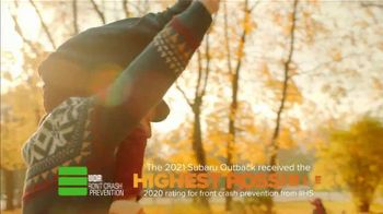 2021 Subaru Outback TV Spot, 'Fall in Love: Outback' Song by Flights and Arrows [T2] - Thumbnail 4