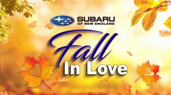 2021 Subaru Outback TV Spot, 'Fall in Love: Outback' Song by Flights and Arrows [T2]