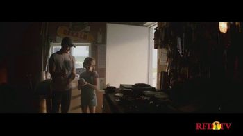 Dekalb TV Spot, 'Land Isn't the Only Thing You're Passing Down'