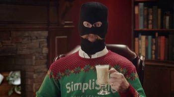 SimpliSafe TV Spot, 'At Home With Robbert: Eggnog: 50%' - Thumbnail 10