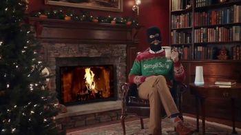 SimpliSafe TV Spot, 'At Home With Robbert: Eggnog: 50%' - Thumbnail 3