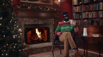 SimpliSafe TV Spot, 'At Home With Robbert: Eggnog: 40%' - Thumbnail 2