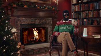 SimpliSafe TV Spot, 'At Home With Robbert: Eggnog: 40%' - Thumbnail 3