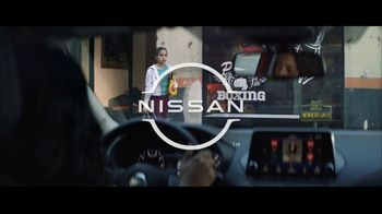 2020 Nissan Sentra TV Spot, 'Refuse to Compromise: Boxing' [T2] - Thumbnail 1