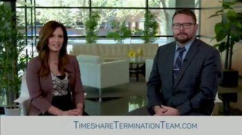 Timeshare Termination Team TV Spot, 'Dreaded Maintenance Fee Statements' - Thumbnail 1