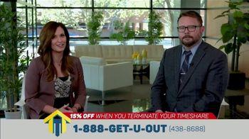 Timeshare Termination Team TV Spot, 'Dreaded Maintenance Fee Statements' - Thumbnail 7