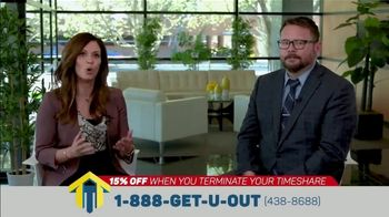 Timeshare Termination Team TV Spot, 'Dreaded Maintenance Fee Statements' - Thumbnail 3