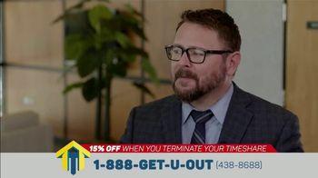 Timeshare Termination Team TV Spot, 'Dreaded Maintenance Fee Statements' - Thumbnail 4