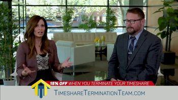 Timeshare Termination Team TV Spot, 'Dreaded Maintenance Fee Statements' - Thumbnail 5