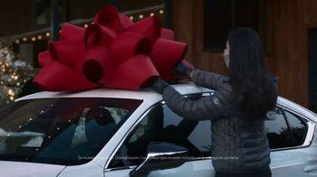 El Evento December to Remember de Lexus TV Spot, 'Momentos de entrada: entrega' [Spanish] [T2] - Thumbnail 2