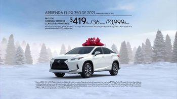 El Evento December to Remember de Lexus TV Spot, 'Momentos de entrada: entrega' [Spanish] [T2] - Thumbnail 7