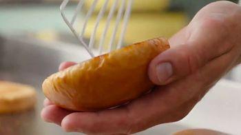 Popeyes Chicken Sandwich TV Spot, 'If You Haven't Tried It' - Thumbnail 5
