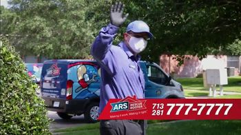 ARS Rescue Rooter TV Spot, 'Hot on the Case' - Thumbnail 10