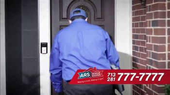 ARS Rescue Rooter TV Spot, 'Hot on the Case' - Thumbnail 4