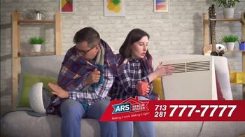 ARS Rescue Rooter TV Spot, 'Hot on the Case' - Thumbnail 5