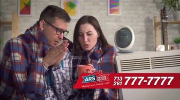 ARS Rescue Rooter TV Spot, 'Hot on the Case' - Thumbnail 6