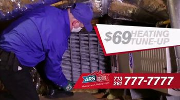 ARS Rescue Rooter TV Spot, 'Hot on the Case' - Thumbnail 7