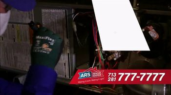 ARS Rescue Rooter TV Spot, 'Hot on the Case' - Thumbnail 8