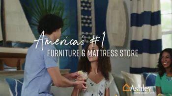 Ashley HomeStore Veterans Day Sale TV Spot, '30% Off Plus Additional 10%' - Thumbnail 6
