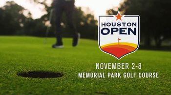 The Houston Open TV Spot, 'Coming Home' - Thumbnail 10