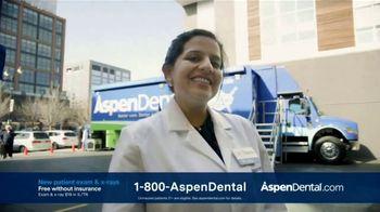 Aspen Dental TV Spot, 'Getting Worse: 20% Off' - Thumbnail 3