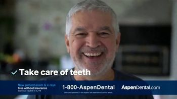 Aspen Dental TV Spot, 'Getting Worse: 20% Off'