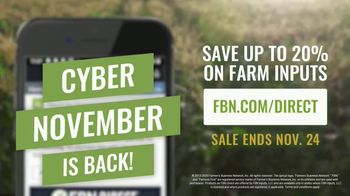 Farmer's Business Network Cyber November Sale TV Spot, 'Experience the Value and Convenience of Shopping Online ' - Thumbnail 8