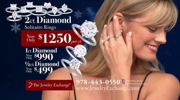 Jewelry Exchange TV Spot, 'Lowest Prices in Years'