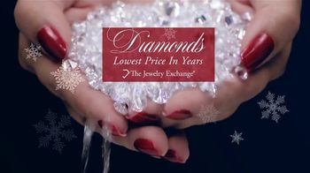 Jewelry Exchange TV Spot, 'Lowest Prices in Years' - Thumbnail 1