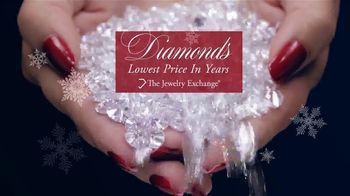 Jewelry Exchange TV Spot, 'Lowest Prices in Years' - Thumbnail 2