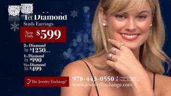 Jewelry Exchange TV Spot, 'Lowest Prices in Years' - Thumbnail 6