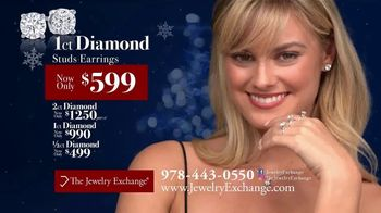 Jewelry Exchange TV Spot, 'Lowest Prices in Years' - Thumbnail 7