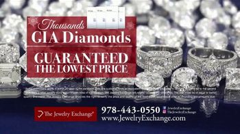 Jewelry Exchange TV Spot, 'Lowest Prices in Years' - Thumbnail 9