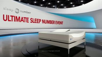 Ultimate Sleep Number Event TV Spot, 'Weekend Special: Snoring: Save 50%' - Thumbnail 1