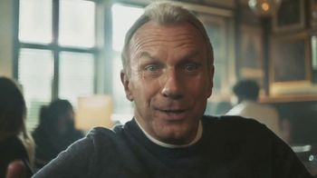 Guinness TV Spot, \'Raise a Glass of Water\' Featuring Joe Montana