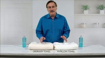 My Pillow Towels Mike's Christmas Special TV Spot, 'Two for the Price of One' - Thumbnail 6