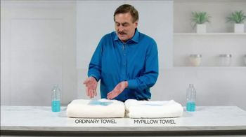 My Pillow Towels Mike's Christmas Special TV Spot, 'Two for the Price of One' - Thumbnail 7