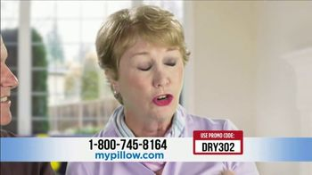 My Pillow Towels Mike's Christmas Special TV Spot, 'Two for the Price of One' - Thumbnail 8