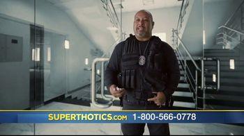 Superthotics TV Spot, 'Dolor en los pies' [Spanish] - Thumbnail 9