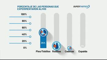 Superthotics TV Spot, 'Dolor en los pies' [Spanish] - Thumbnail 5