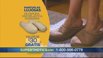 Superthotics TV Spot, 'Dolor en los pies' [Spanish] - Thumbnail 7