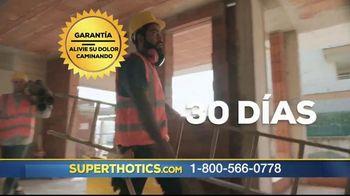 Superthotics TV Spot, 'Dolor en los pies' [Spanish] - Thumbnail 8