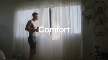 Tommy John TV Spot, 'The Perfect Fit: $25 Off Sitewide' - Thumbnail 2