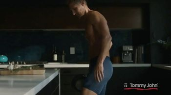 Tommy John TV Spot, 'The Perfect Fit: $25 Off Sitewide' - Thumbnail 6