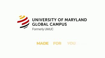 University of Maryland Global Campus TV Spot, 'Military Families' - Thumbnail 8