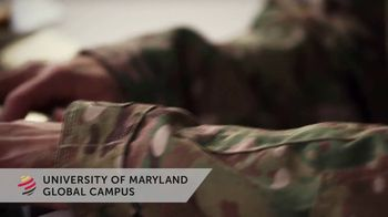 University of Maryland Global Campus TV Spot, 'Military Families' - Thumbnail 2
