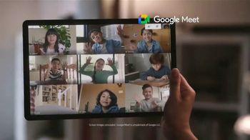 Samsung Galaxy TV Spot, 'Holidays: Make Their Year, With Galaxy Tab S7+' - Thumbnail 8