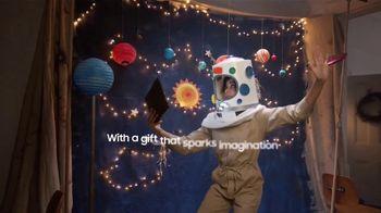 Samsung Galaxy TV Spot, 'Holidays: Make Their Year, With Galaxy Tab S7+' - Thumbnail 9
