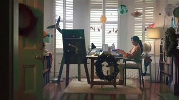Samsung Galaxy TV Spot, 'Holidays: Make Their Year, With Galaxy Tab S7+' Song by The Morning Benders - Thumbnail 1
